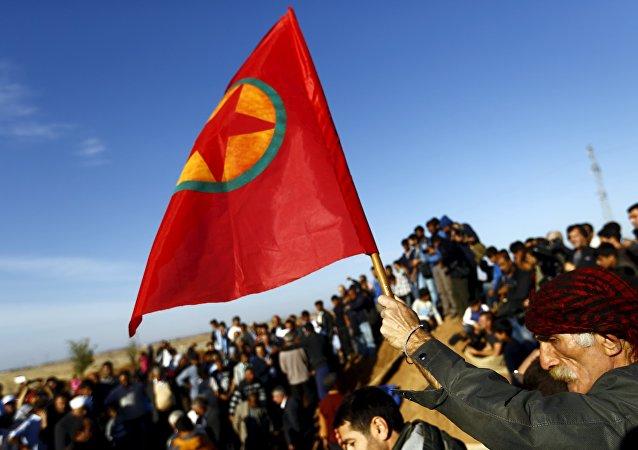 Alto Comité de Negociaciones para Siria tilda de inoportuna la iniciativa kurda