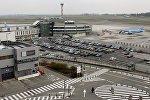 El aeropuerto de Bruselas-Zaventem