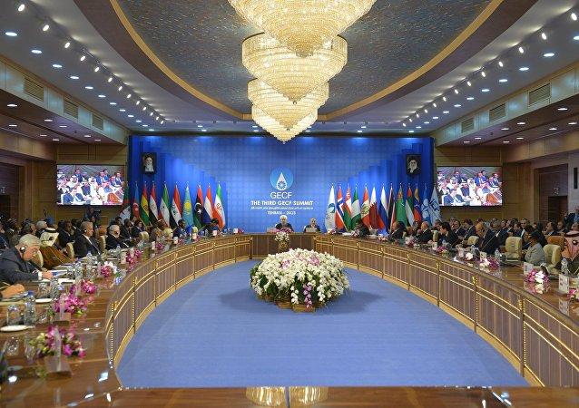 Rusia participará en la reunión de la OPEP en Catar