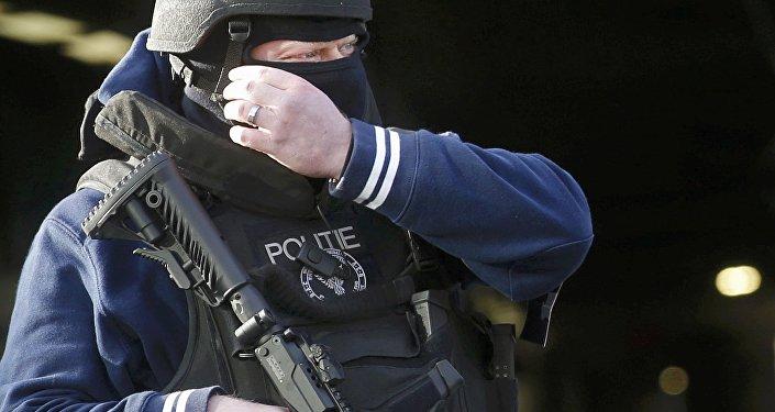 La actual política de seguridad de la UE no tiene sentido