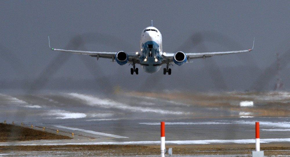 Primer avión de Flydubai aterriza en Rostov del Don tras siniestro del FZ-981 (archivo)