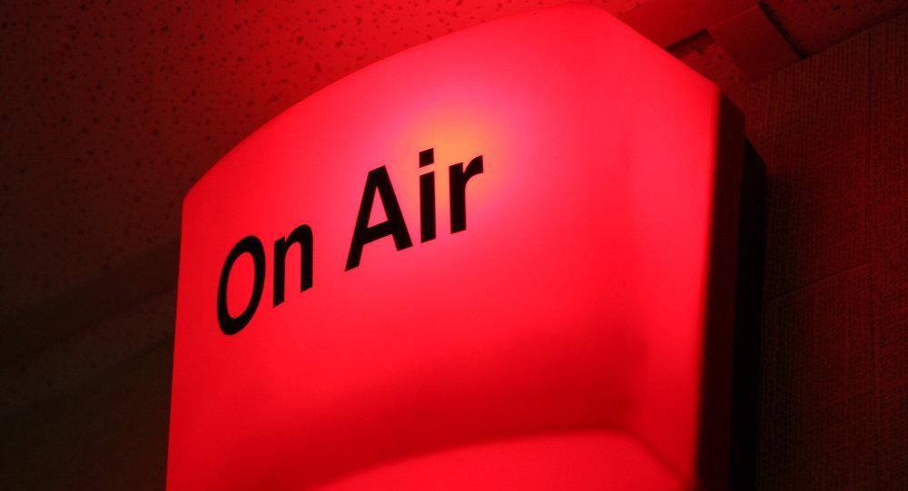 En vivo. Radio