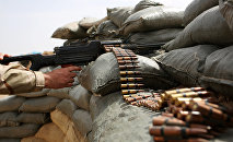 Lucha contra Daesh