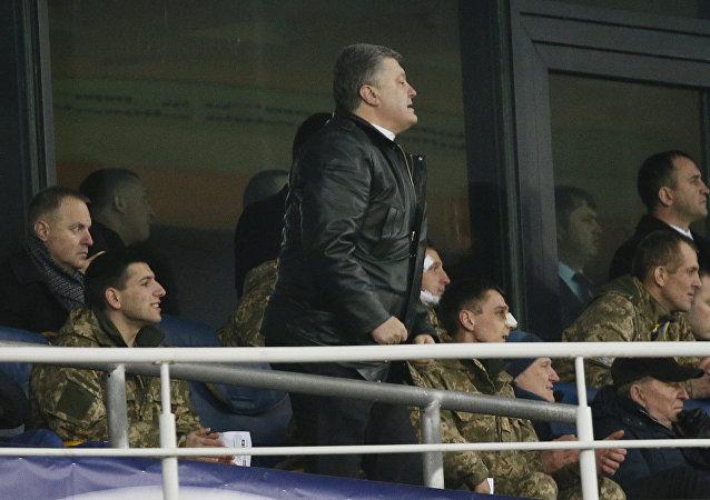 """""""Los árbitros de la FIFA ahora necesitan chalecos antibalas"""""""