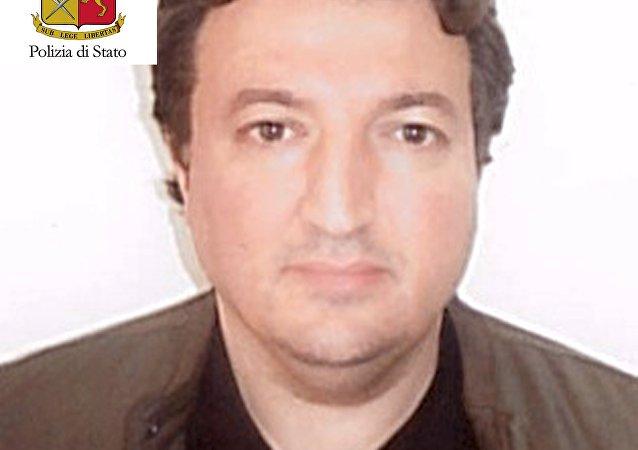 Djamal Eddine Ouali, sospechoso de los atentados en Bruselas