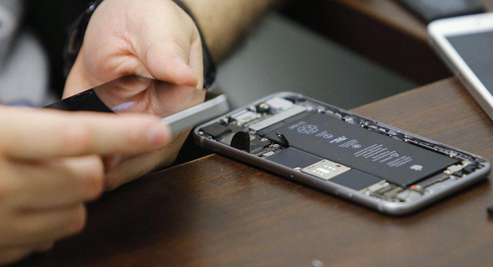 El FBI entra en el iPhone del terrorista de San Bernardino