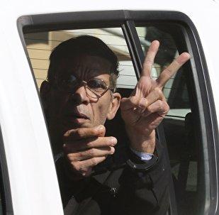Seif ad Din Mustafa, secuestrador del A320