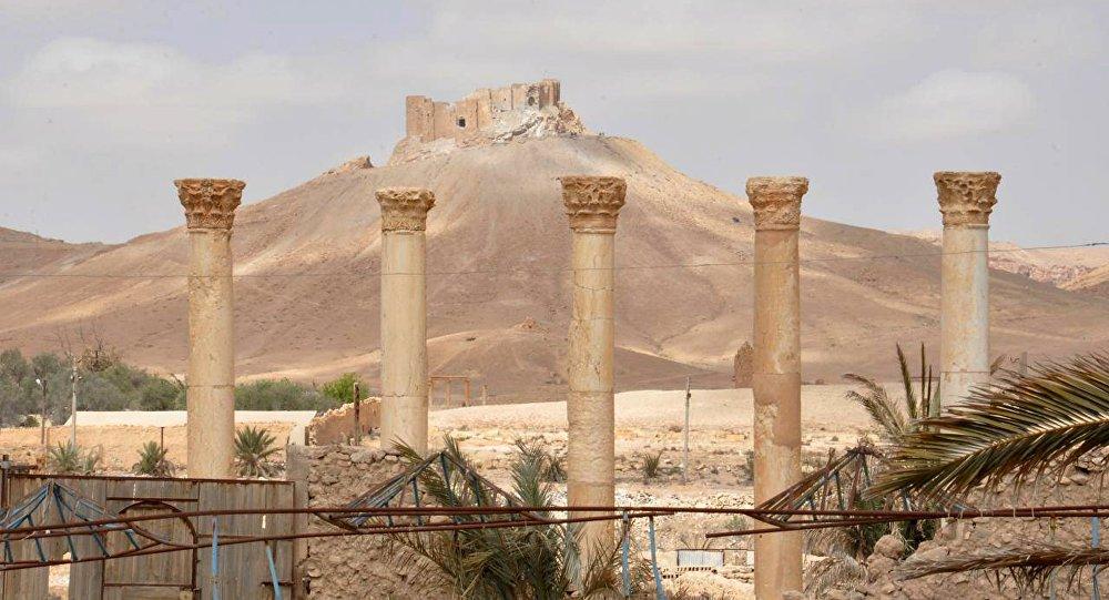 Ciudad de Palmira