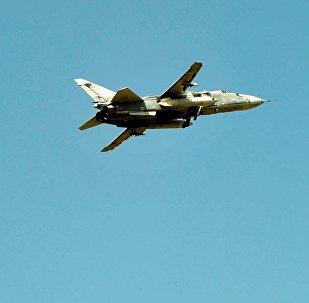 Su-24 (archivo)