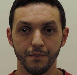 Mohamed Abrini, acusado de participar en una organización terrorista