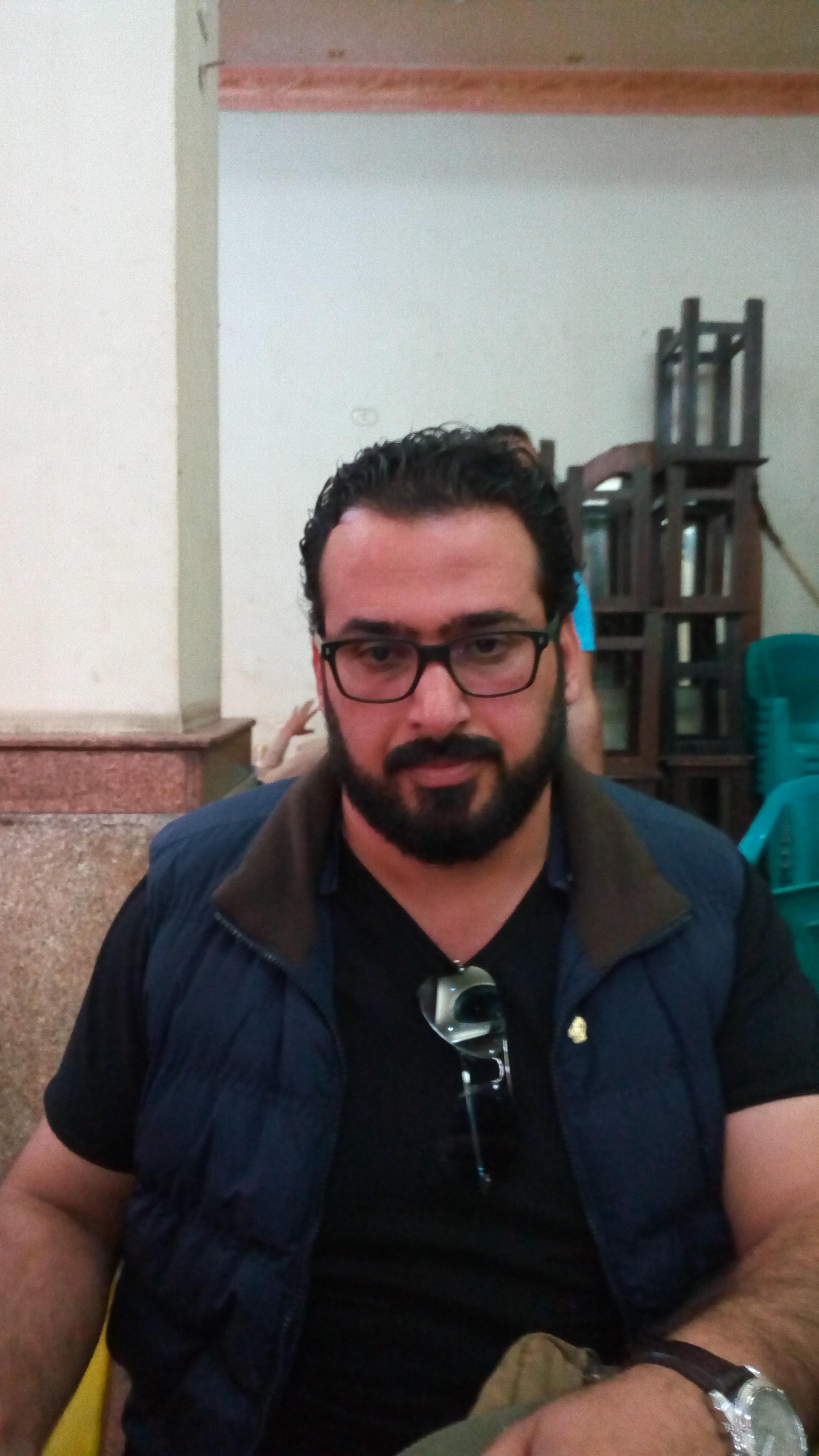 Muntazer al Zaidi