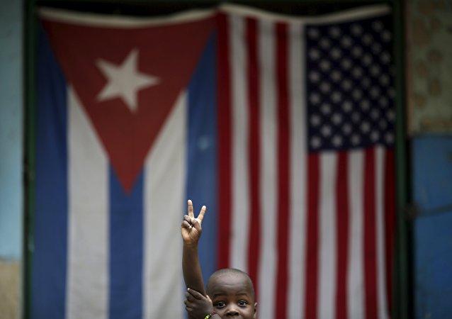 Galicia, primera región europea que pide oficialmente el fin del bloqueo a Cuba