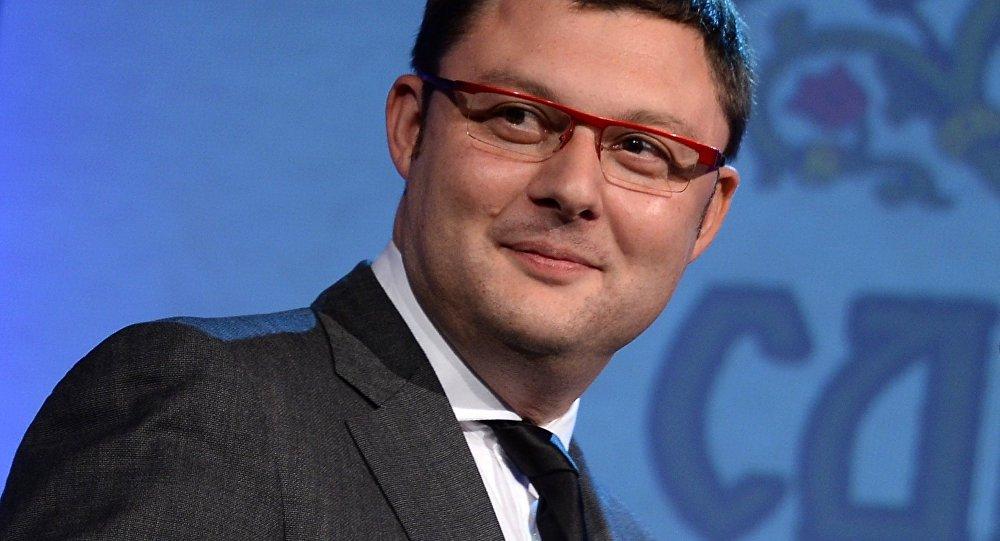 Vasili Tsereteli, artista ruso