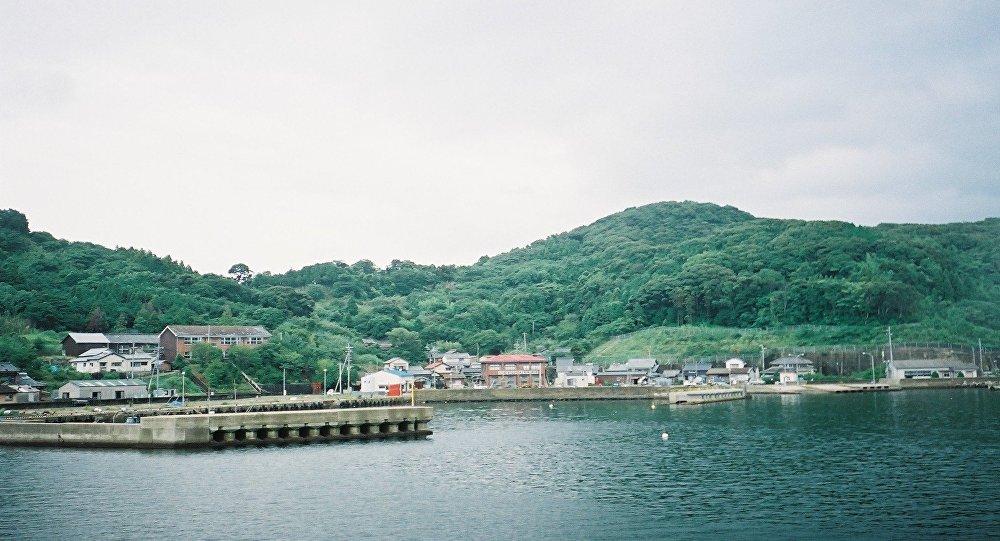 Isla Kyushu