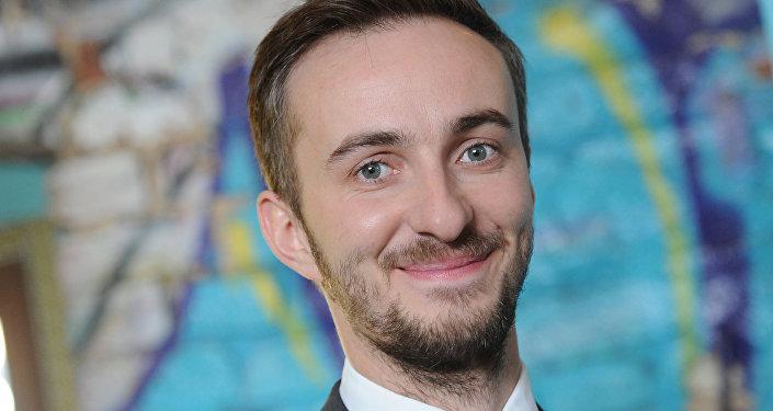 Jan Böhmermann, humorista