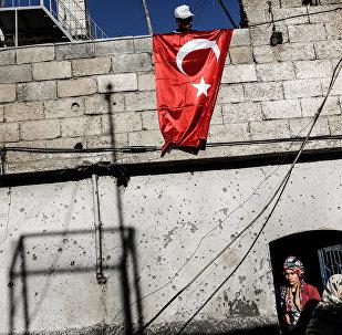 Turquía bombardea Daesh
