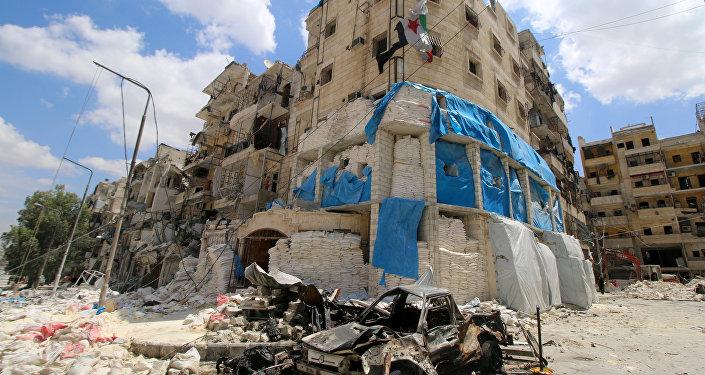 Más de mil civiles muertos en Alepo desde el fin de…