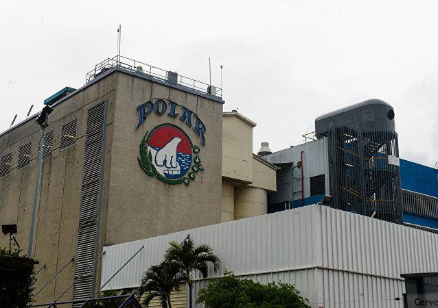 Cervecera Polar, Venezuela