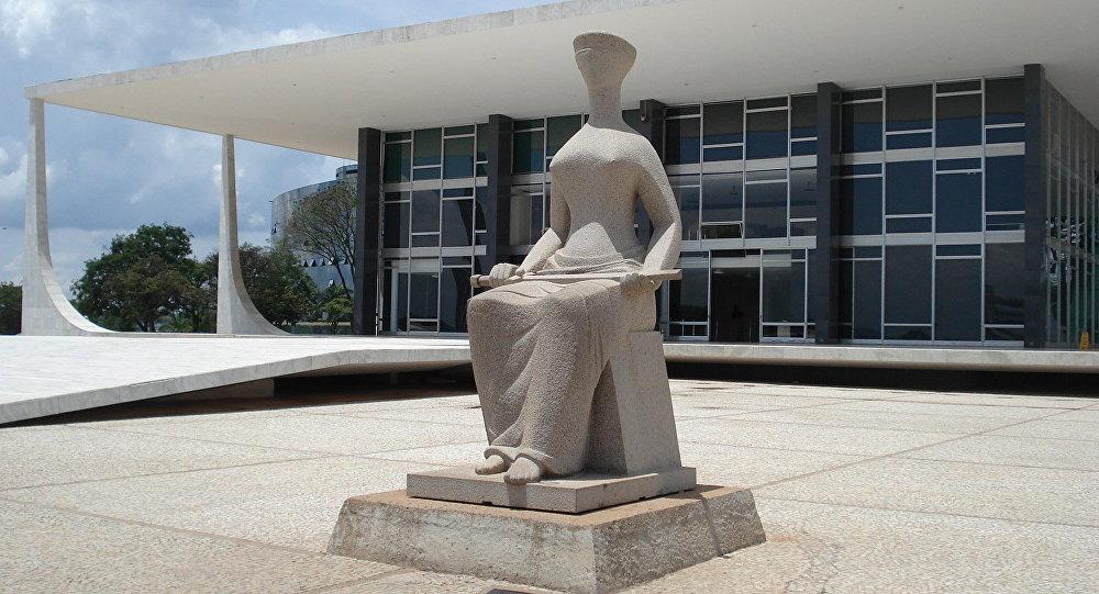Tribunal Supremo Federal de Brasil (TSF)