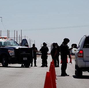 El Chapo Guzmán trasladado a una prisión en el norte de México