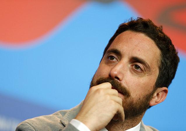 Pablo Larraín, director de cine