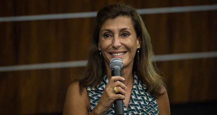 Maria Silvia Bastos Marques, nueva presidenta del Banco Nacional de Desarrollo Económico y Social (BNDES)