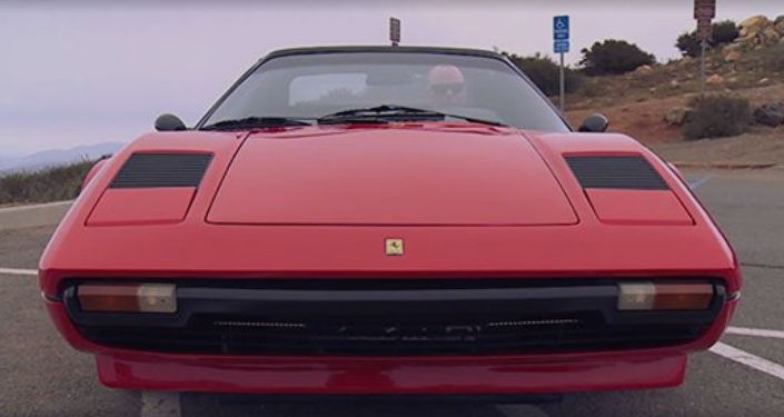 Cambio histórico: aparece el primer Ferrari eléctrico