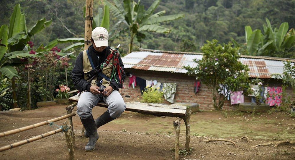 Las FARC aplazan conferencia guerrillera en que ratificarán acuerdo de paz