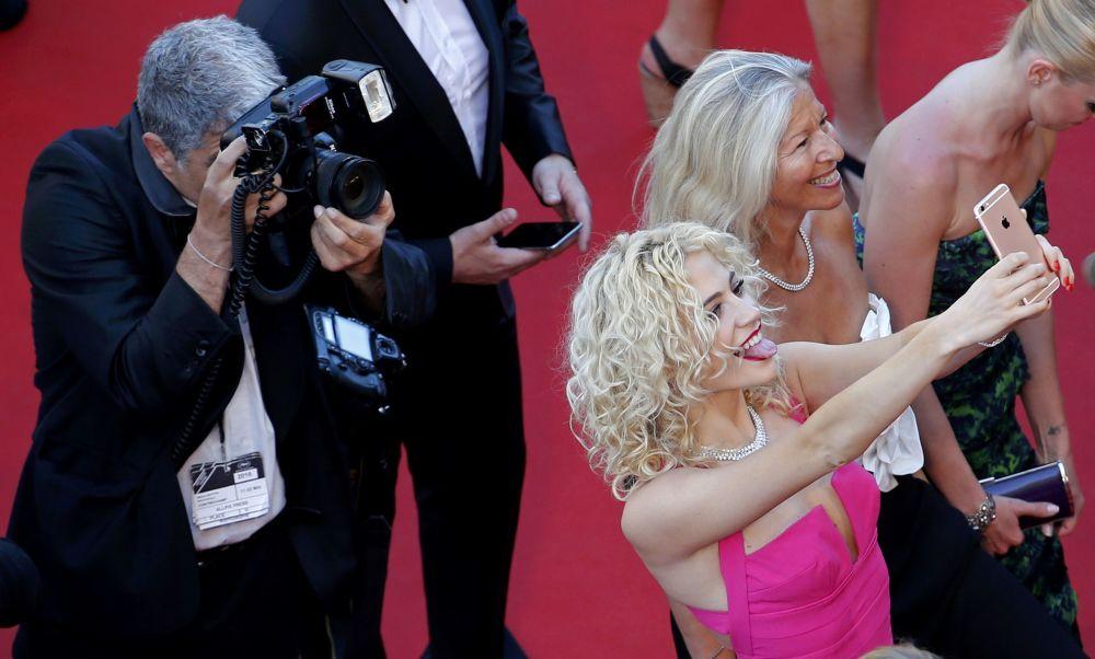 Alfombra roja de Cannes: los vestidos más provocativos del Festival