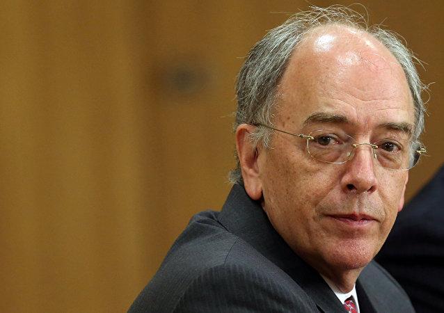 Pedro Parente, nuevo presidente de Petrobras