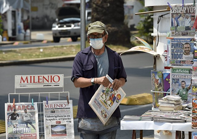 Contaminación del aire en la Ciudad de México