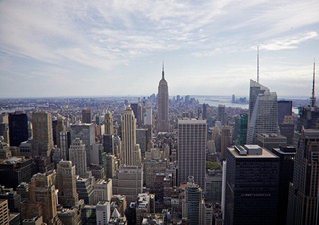 Nueva York (imagen referencial)