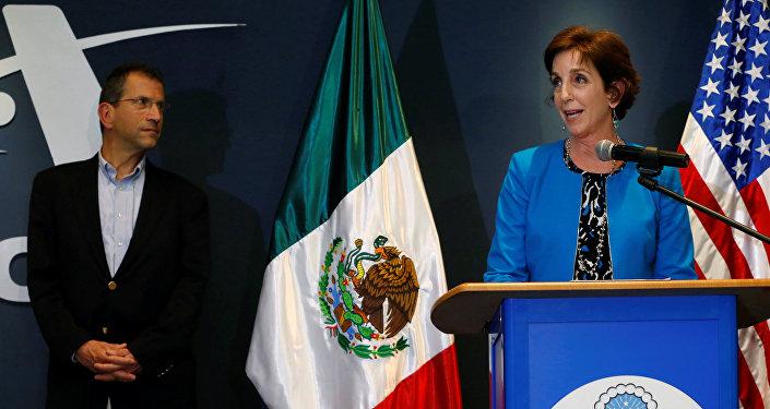 Roberta Jacobson, La nueva embajadora de EEUU en México