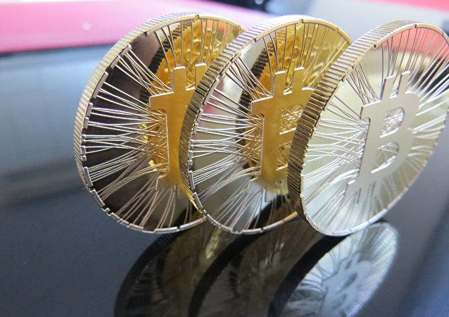 China introduce su propio 'bitcoin'