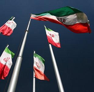 Banderas de Irán