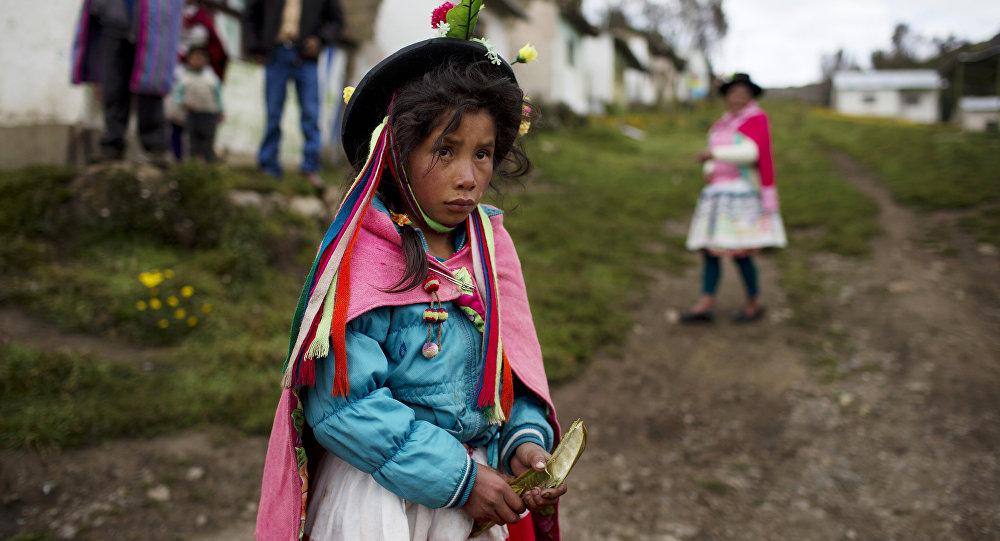 Lenguas nativas estarán en peligro — México