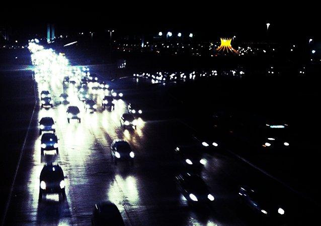 Brasilia, la capital de Brasil