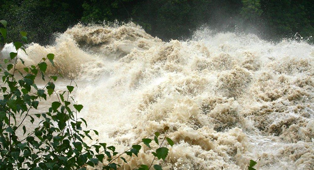 Inundación (Archivo)