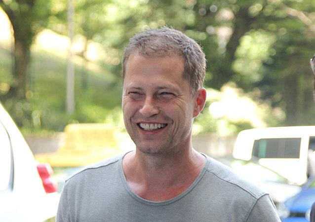 El actor Til Schweiger