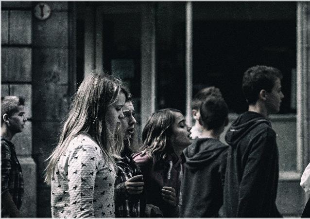 Jóvenes