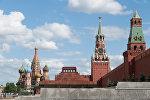 Kremlin, La Plaza Roja Moscú Rusia