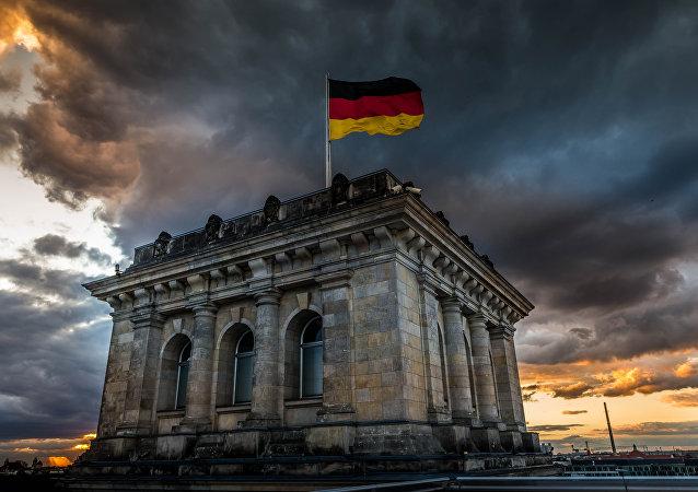 Bundestag, el parlamento de Alemania