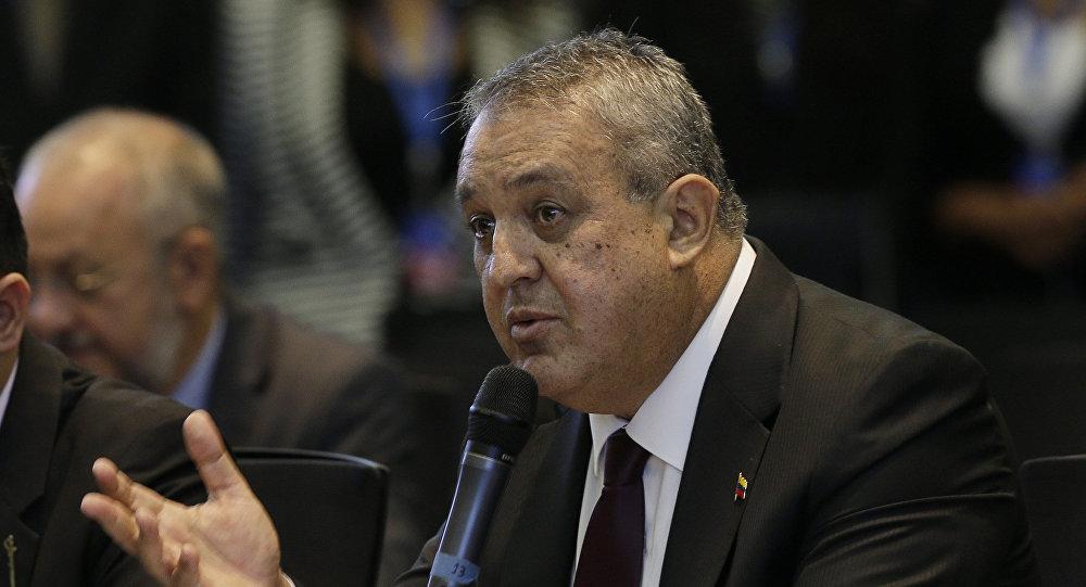 Precio del petróleo venezolano sube a USD 38,81 por barril