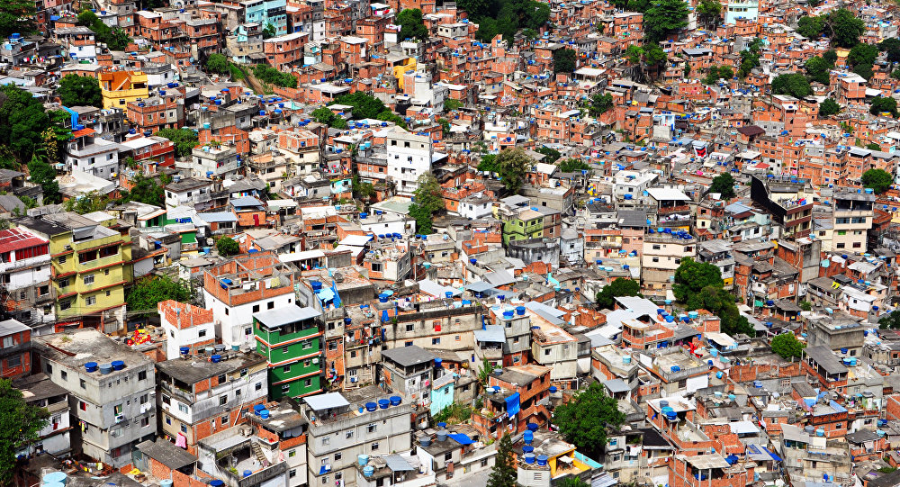 En Brasil muere más gente por la delincuencia que en