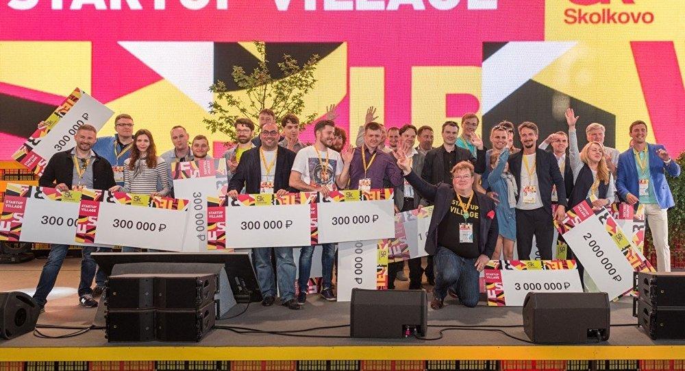 'Tecnoparque Skolkovo' en marcha: Moscú celebra un concurso de startups