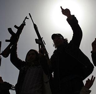 Нефтяной порт Ливии Рас-Лануф захвачен опозицией