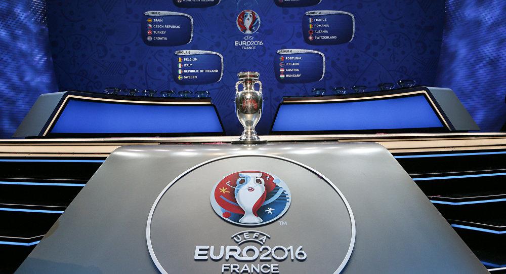 El sorteo para las eliminatorias de la Eurocopa 2016