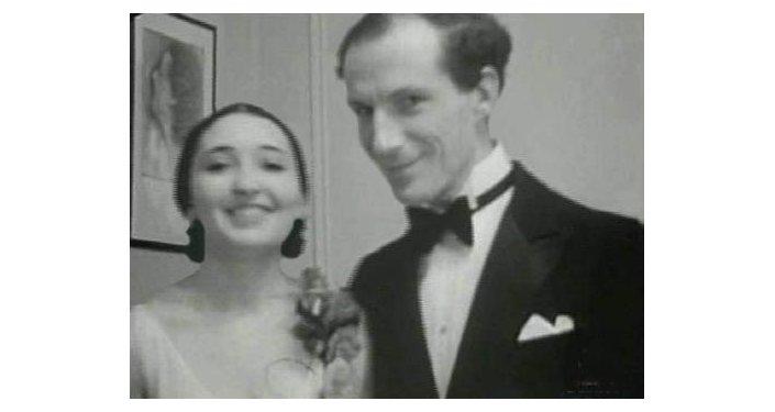 León Theremin, agente secreto soviético en EEUU