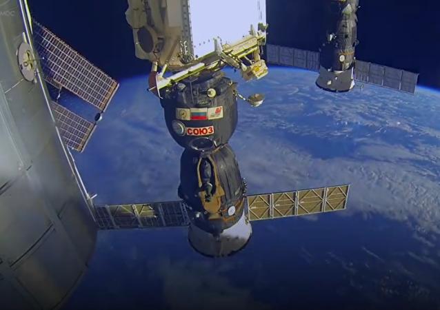 Propulsores de menos de un quilo para llegar al espacio
