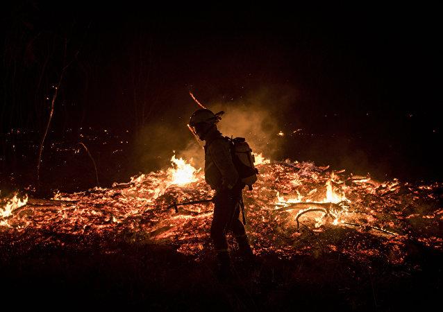 Rusia volverá a formar a bomberos cubanos